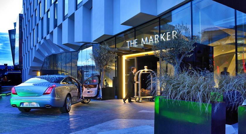 marker hotel dublin - luxury